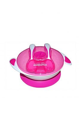 New Born Suction Bowl D-662