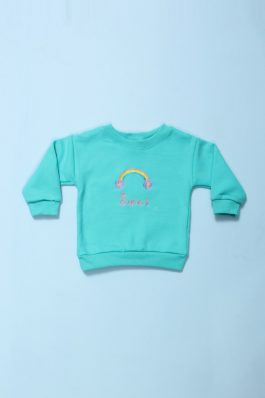 New Born Top D-1550B