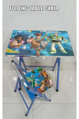 Study Table & Chair ST-19 Toy Story