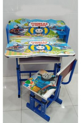 Study Table & Chair ST-203 Thomas