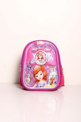 Kids School Shoulder Bags D-1212
