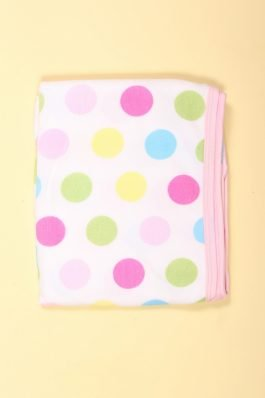 New Born Accessories Wrapping Sheet D-895 Multi