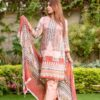 Heavy Embroidered Lawn